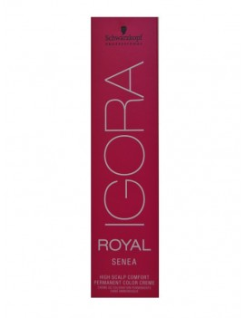 Coloración IGORA ROYAL SENEA Schwarzkopf