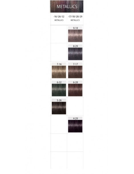 Coloración IGORA ROYAL METALLICS Schwarzkopf-7-17