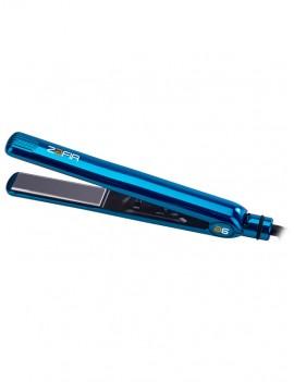 Plancha de pelo Zafiro azul Asuer