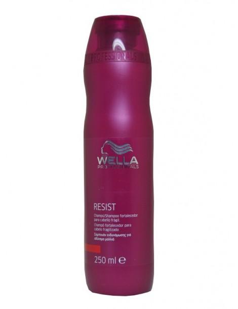 Champú Age Resist cabello frágil 250 ml Wella