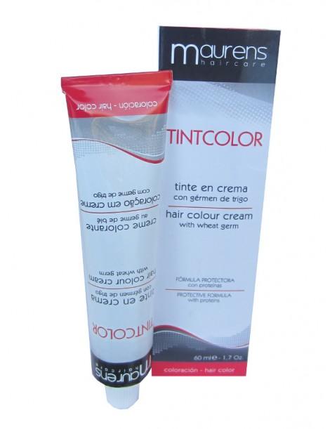 Coloración TINTCOLOR CAOBAS Y COBRIZOS Maurens