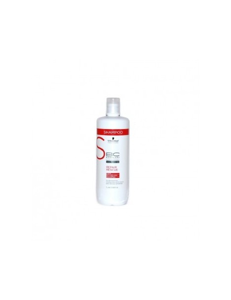 Champú Bonacure Hairtherapy Repair Rescue 1250 ml Schwarzkopf
