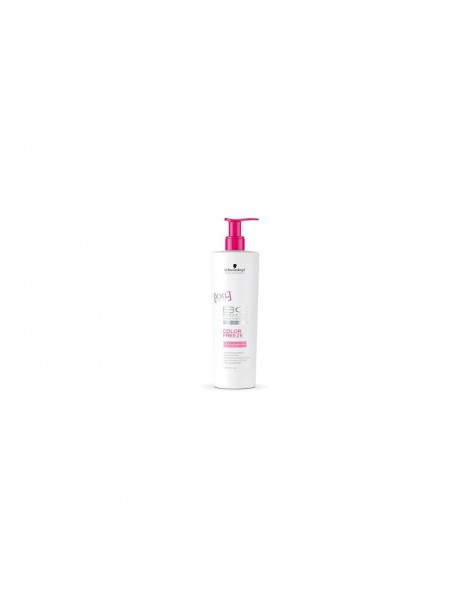 Champú Bonacure brillo color freeze XXL 500 ml Schwarzkopf