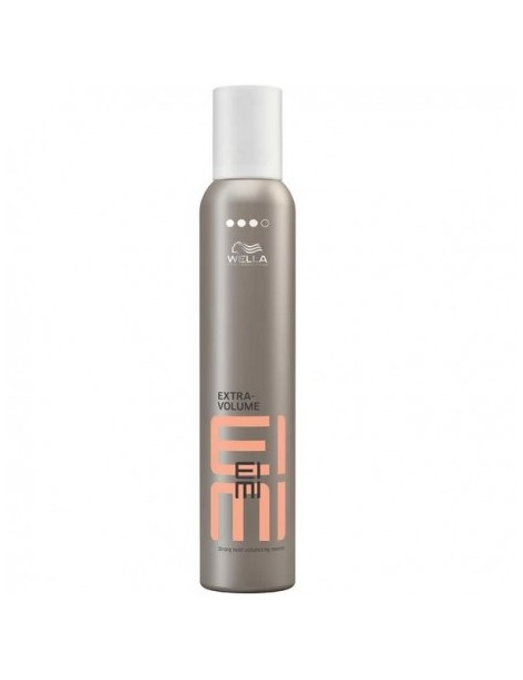 Natural Volume Espuma fijadora 300ml Wella