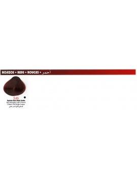 Coloración COVERCOLOR ROJIZOS Maurens-Sí-5.65 Castaño claro rojo caoba