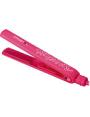 Plancha de pelo crystal rosa Asuer