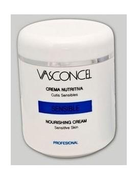 Crema hidratante Vasconcel 500 ml