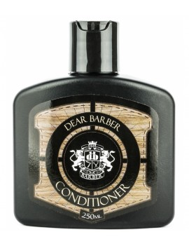 ACONDICIONADOR CABELLO Y BARBA 250ML. DEAR BARBER