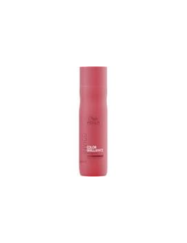 Champú Brilliance cabello color/grueso 250 ml Wella