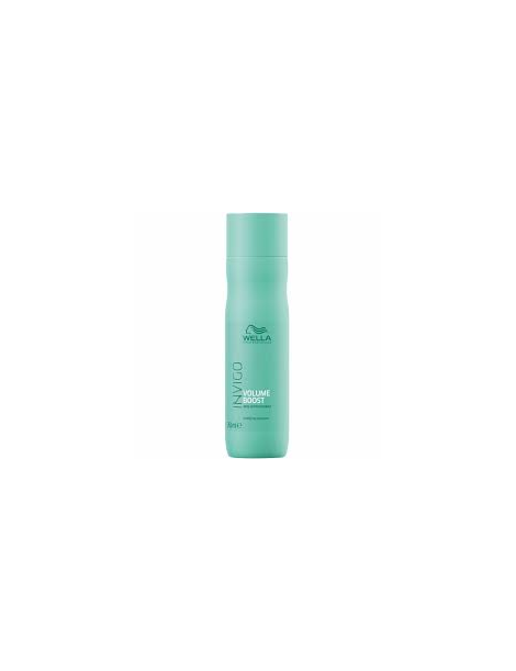 Champú Enrich volumen cabello fino 250 ml Wella