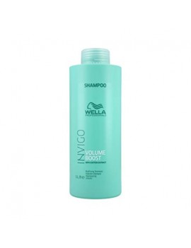 CHAMPÚ VOLUME BOOST WELLA 1000ML.