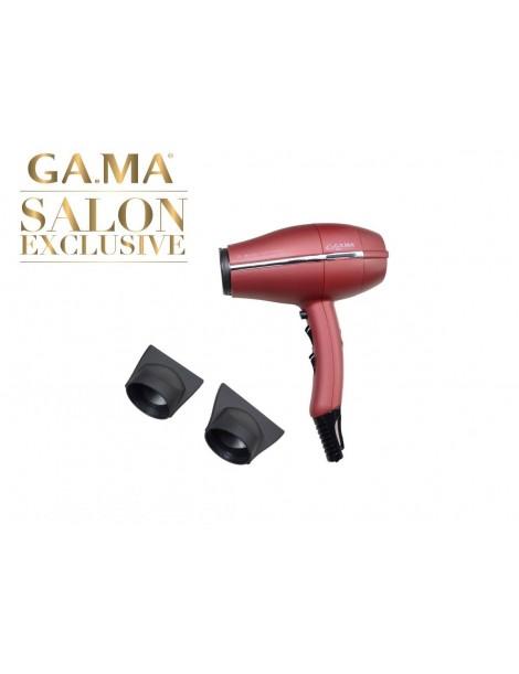 SECADOR GAMA G-EVO 3800 (RED TITANIUM)