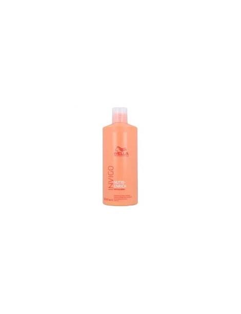 Champú Enrich hidratante cabello grueso 500 ml Wella