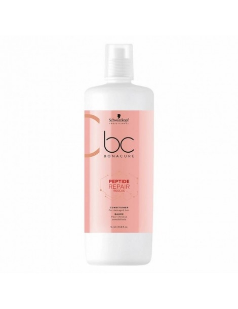 Bonacure Repair Rescue acondicionador 1000 ml Schwarzkopf