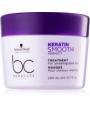 MASCARILLA KERATIN SMOOTH 200 ML.