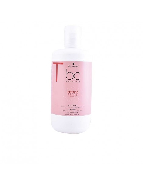 Bonacure Repair Rescue tratamiento intensivo 750 ml Schwarzkopf