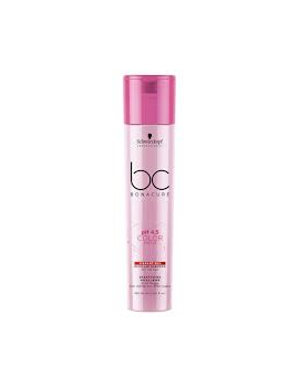 Champú Bonacure brillo color freeze 250 ml Schwarzkopf