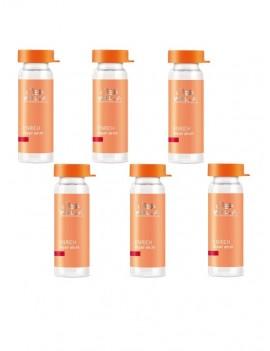 Care Enrich Crema reparadora en ampollas, Serum 8x10ml Wella